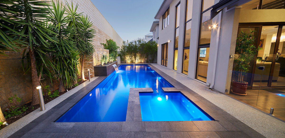 12.2m x 4.4mBrooklyn Pool