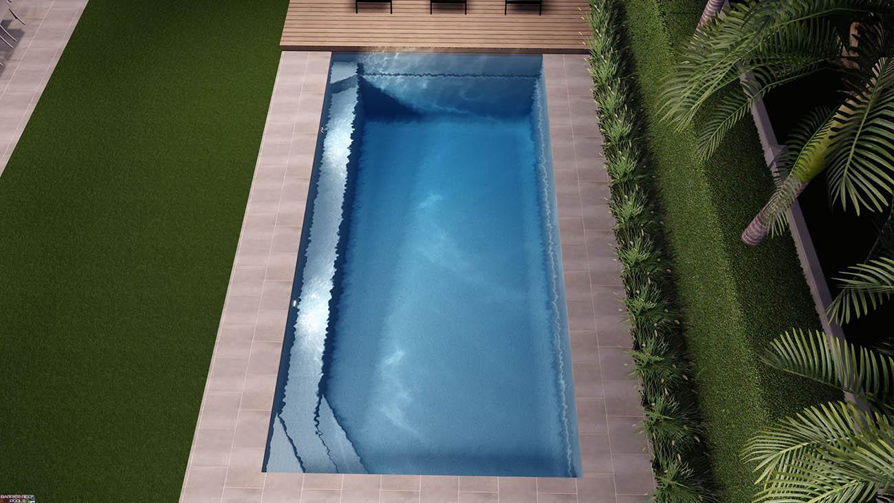 Brampton Pool 2