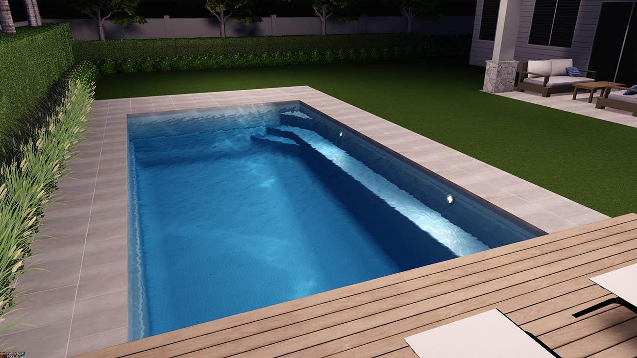 Brampton Pool 4