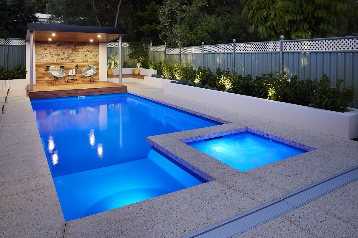 Brooklyn Pool & Spa 9.6m x 4.4m7