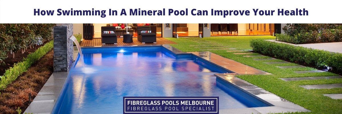 fibreglass pools melbourne banner