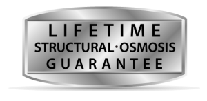 Lifetime Structural Pool Warranty