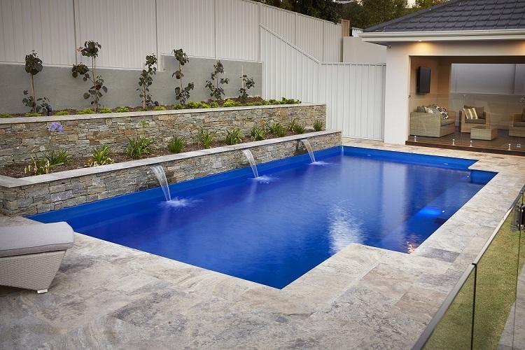 Venice Pool 9.5m x 4.4m 4